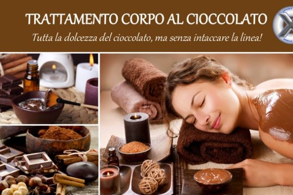 trattamento cioccolato