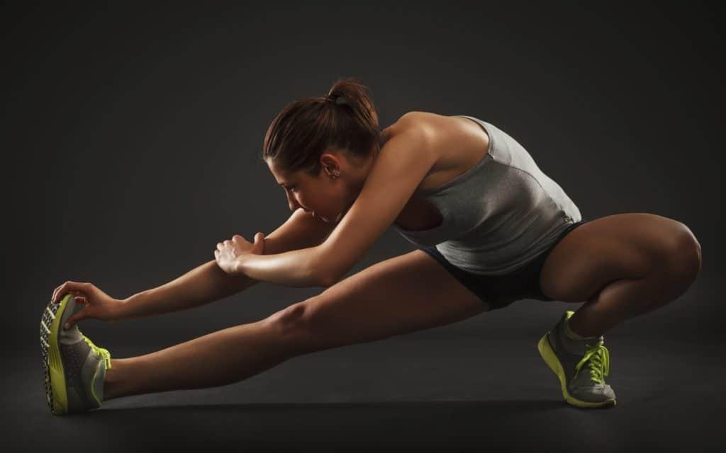 Lo stretching per migliorare le prestazioni.